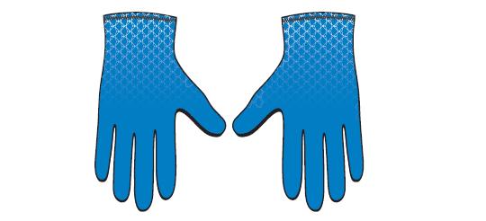 NR Trimtex hansker